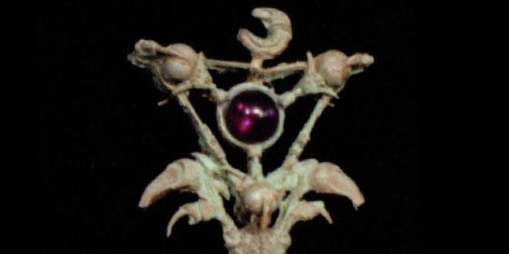 Skeksis Artifacts