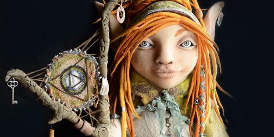 Puppets & Plush