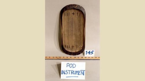 Podling artifact - instrument